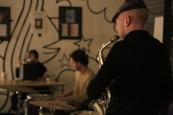 3人 - experimental jazz band